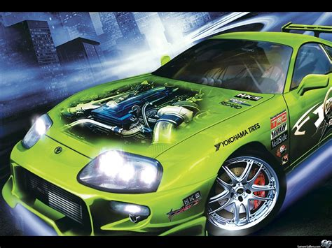 tuner cars wallpaper gamers gallery import tuner challenge exclusive wallpaper