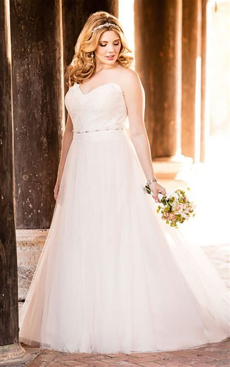 Plus Size Bridal   Bridal Shop Houston TX   Whittington Bridal