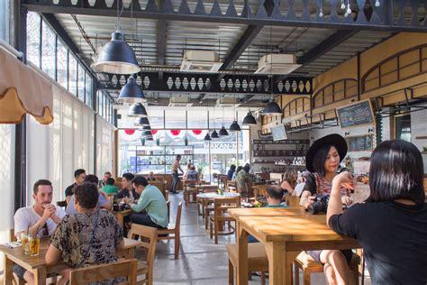 tips cafe cafe unik  bali liburan bali