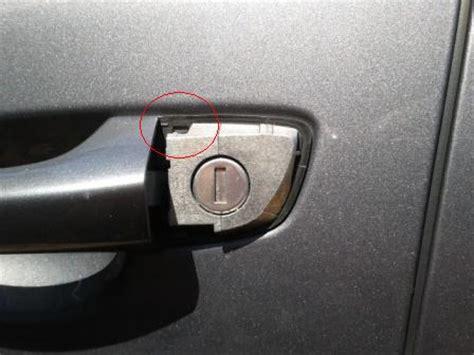Golf 6 Batterie Leer Auto öffnen by Batterie Leer Wie Bekomme Ich Das Auto Auf Vw Golf 6