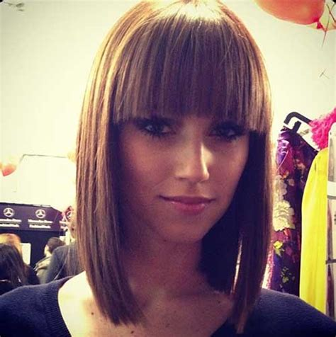 chin length hairstyles low maintenance 2015 bob haircuts for fine hair hairstylegalleries com