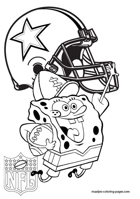 Dallas Cowboys Coloring Pages For Kids Coloring Home Dallas Cowboys Logo Coloring Pages Printable