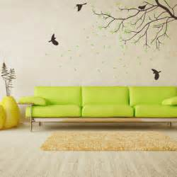 some ideas of nature wall stickers murals in home sweet home interior home designs home interior design amp decor nursery room murals
