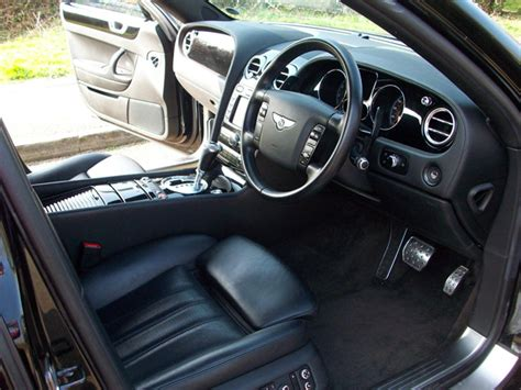 2006 bentley flying spur interior 2006 bentley continental flying spur for sale for sale