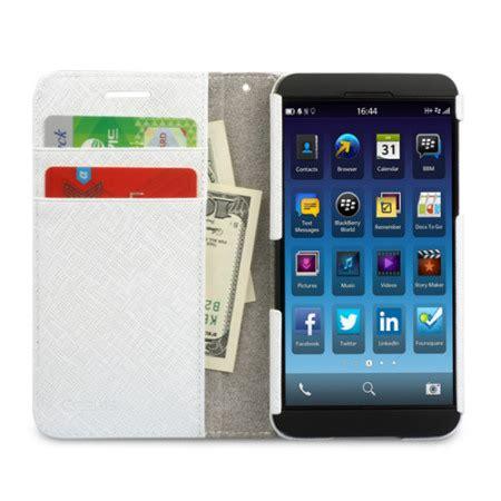 Cassing Blackberry Z10 Kesing Bb White Housing zenus blackberry z10 minimal diary series white reviews mobilezap australia