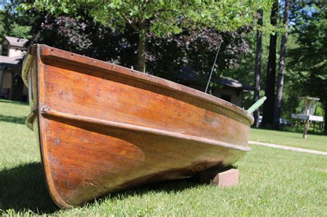 ebay wooden boat plans wooden boat nautical treasures found in rawhide s ebay store