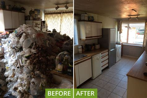 how to clean a hoarder room hoarder clean and clear spotless cleaners liverpool