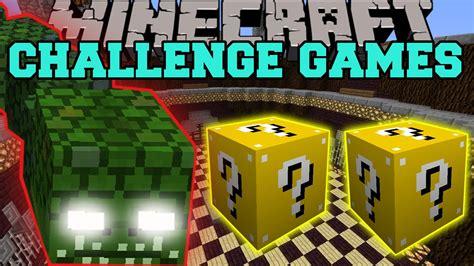 minecraft lucky block mod game online minecraft naga challenge games lucky block mod modded