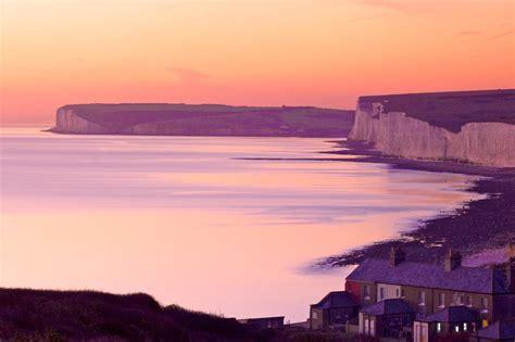 britains   hidden beaches