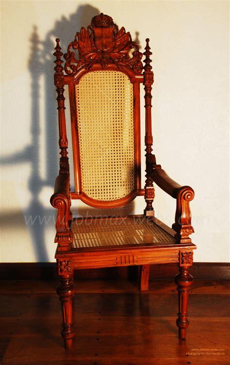 bishop chairs bishop s chair sinaunang bagay
