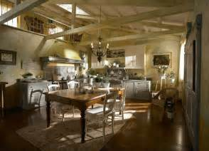 Country Chic Kitchen Ideas Country Chic Kitchen Dhialma 1 By Marchi Cucine