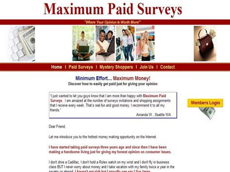 Get Paid Real Money For Surveys - survey to get paid survey to get paid pinterest