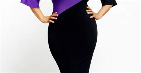plus size fashion 2013 from qristyl frazier designs