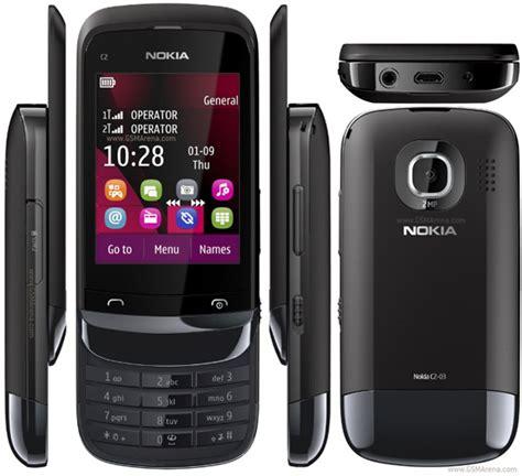 Pasaran Hp Nokia Asha 308 nokia c2 03 pictures official photos