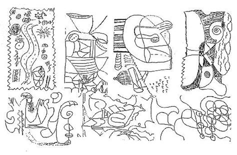doodle meaning shapes your thoughts are powerful