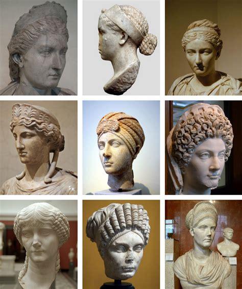 ancient hairstyles history slumgullion