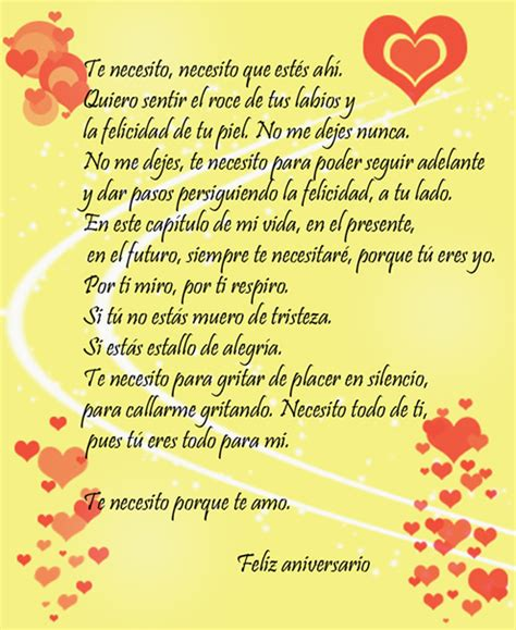 imágenes hermosas de amor de aniversario frases de amor para aniversario