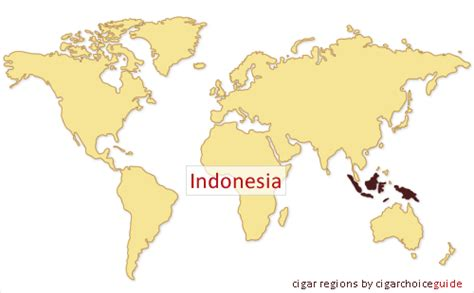 where is indonesia on the world map indonesia map in world map