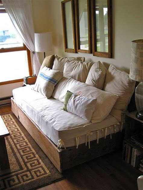 make a twin bed into a couch 17 best ideas about daybed couch on pinterest spare