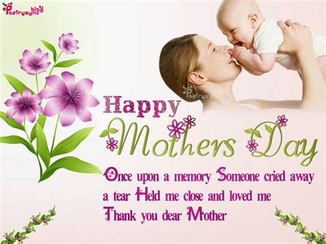 mothers day greetings 25 beautiful 2017 happy mothers day quotes to show mom you