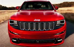 Jeep Srt8 Hellcat Do Jeep A Hellcat Engine Autos Post