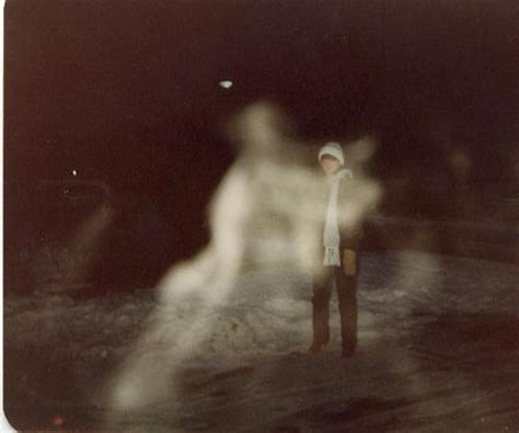 The New Ghost ghost hug ghostly photographs from hauntings