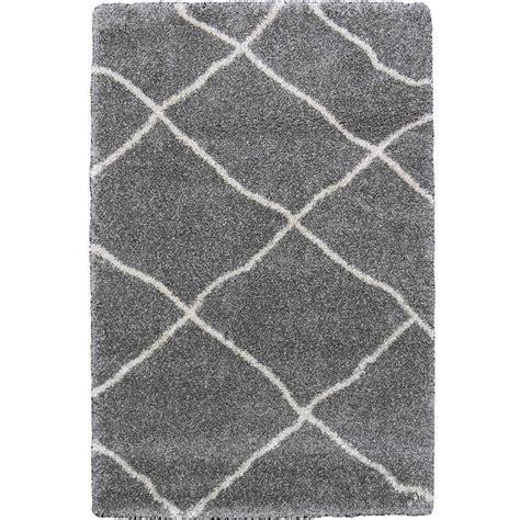 moroccan trellis shag rug moroccan trellis beige shag rug by cozy rugs in chicago cozy rugs chicago