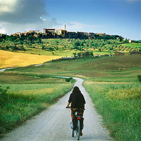 best in tuscany best bike trips in tuscany travel leisure