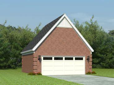 Rv House Plans Garage Plans With Loft The Garage Plan Shop