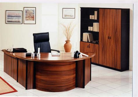 amazing of executive built in home office desk designs an