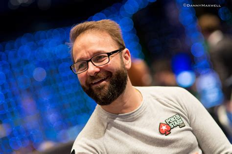 "Daniel Negreanu Tells All: ""I Don't Care How I Do At the World Series Financially""   PokerNews"