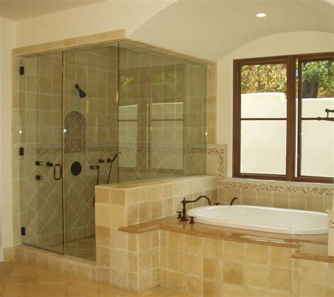 bathroom with glass doors atlanta frameless glass shower doors superior shower