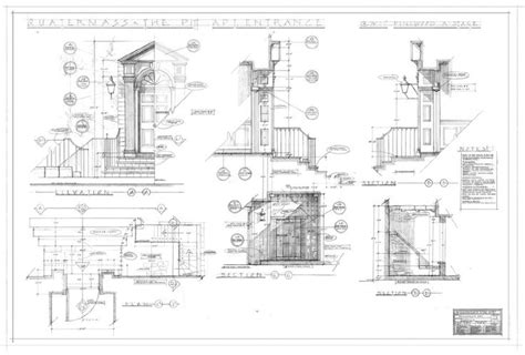 17 best images about technical drawing exles on