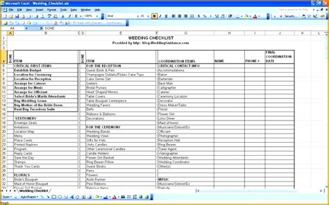 Wedding Budget Excel Spreadsheet India by 6 Indian Wedding Budget Planner Excel Fabtemplatez