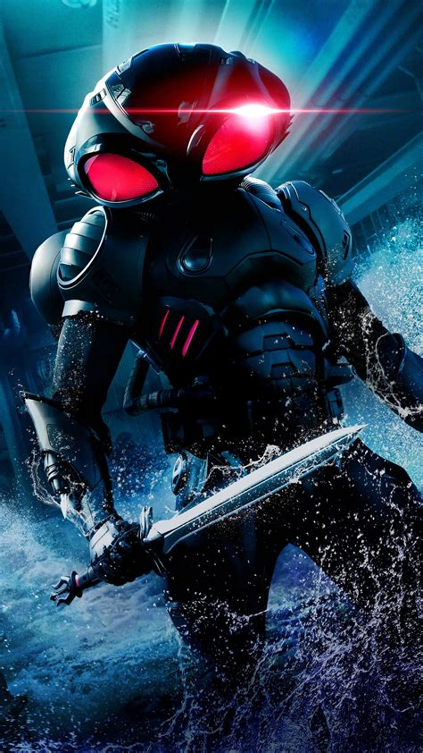 black manta  aquaman wallpapers hd wallpapers id