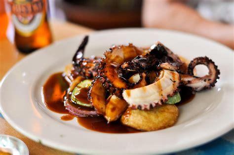 best octopus recipe braised octopus in paprika sauce recipe