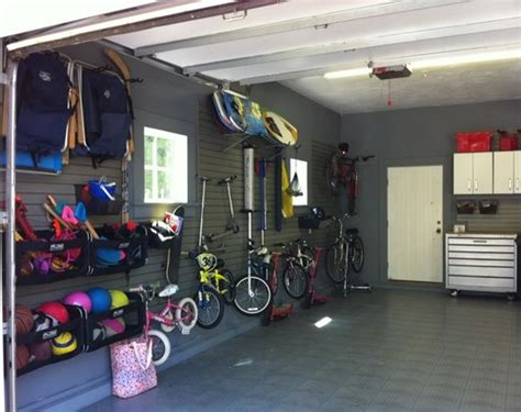 garage toy storage the best way to store your children s outdoor toys in the