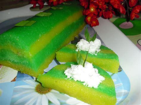 membuat kue singkong resep makanan resep kue lapis singkong
