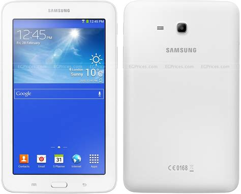 Samsung Tab 3 T111 Bekas samsung sm t111 galaxy tab 3 lite 7 price in mobile shop egprices