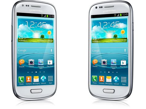android mini update samsung galaxy s3 mini i8190 to official android 4 1 2 jelly bean os