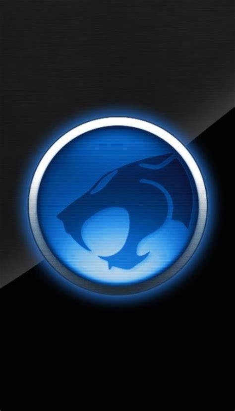 xwallpapers    thundercats logo