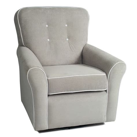 rocking recliners for nursery baby rocker recliner nursery modern home interiors