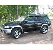 2001 Nissan Pathfinder  Pictures CarGurus