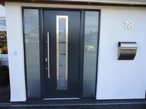 Aluminum Front Doors Aluminium Front Doors Brighton Sussex Glazing Services