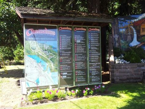 Wall Murals Vancouver Island Billy No13 Picture Of Wall Murals Chemainus