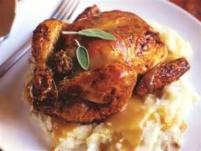 quick glaze recipes for cornish game hens