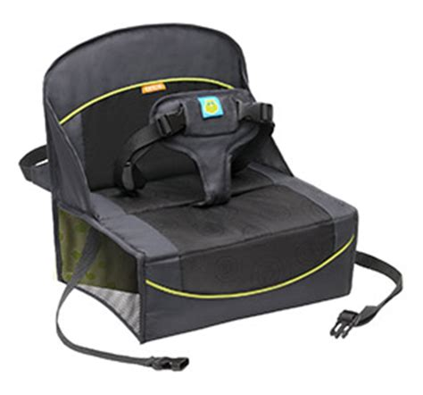Travel High Chair With Tray by Travel High Chairs And Dining Boosters Travels With Baby