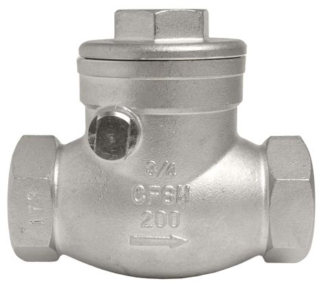 how does a swing check valve work valves that make it rain directmaterial com blog