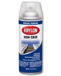 krylon  skid coating