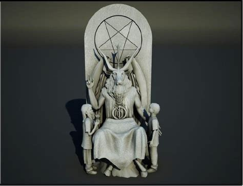 satan statue archives the project for a new american